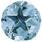 Lone Star Cut Topaz - Official Gemstone of Texas!